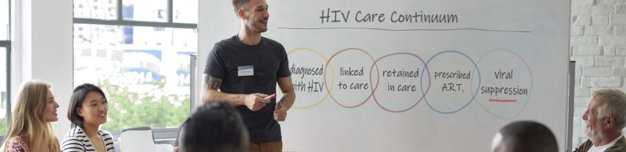HIV Prevention and Care Project